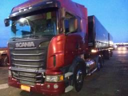 2 Scania top ! - 2014