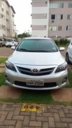 Corolla XLI 1.8 12/13 - 2012
