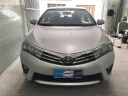 Corolla 2015 XEI Automático apenas 38 mil rodados - 2015