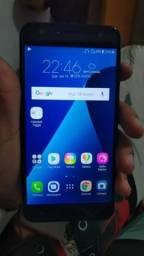 Zenfone 4 Self Pro