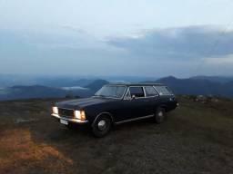 Caravan 1975 (primeiro ano de fabricação)