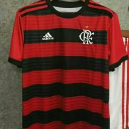 Camisas Flamengo 2018. tamanhos p m g