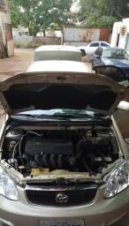 Corolla SEG - 2003