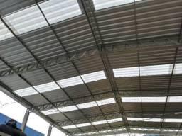 Telhas de zinco R21,90