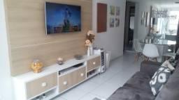 Apartamento no Bessa, Residencial Canaã, 3 quartos