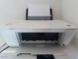 Impressora Multifuncional HP copiadora wirelles e scanner