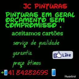 JC Pinturas