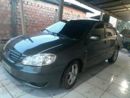 Corolla xei 1.8 2006 - 2006
