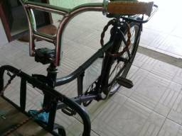 Bicicleta de carga