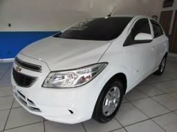 Carro Chevrolet Onix 1.0 Lt 2015 Completo - 2015