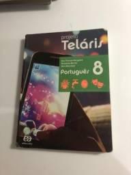 Livro de português 8 ano