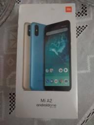 Celular Xiaomi Mi A2 androidone