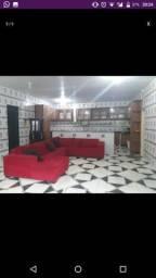 Vendo ou troco com uma casa em Macapá