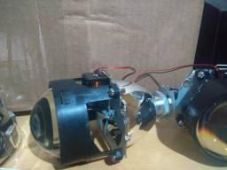 Kit de projetor para farol