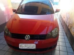 Vw - Volkswagen Polo - 2012