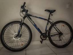 Bicicleta mountain bike 21v