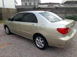 Corolla 2003 seg - 2003