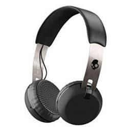 Headphone Fone De Ouvido Skullcandy Grind C/ Microfone