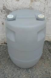 Tambores tambor tunel tonel bombona Plásticas de 100 Litros