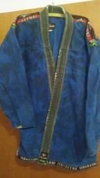 Kimono usado