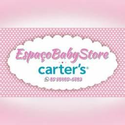 Vestidos carters - espaço baby store