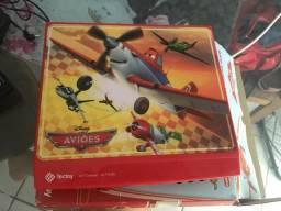 DVD Aviões