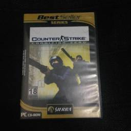 DVD Original de (Counter Strike Condition Zero) para PC