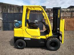 Empilhadeira Hyster 55 FT