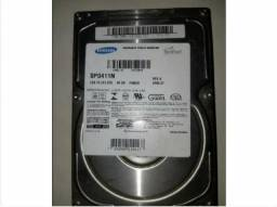 Hd Samsung Sp0411n 40gb 7200rpm