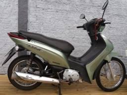 Honda BIZ 125ES - 2011