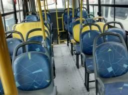 Venda de microônibus - 2010