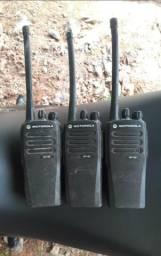Vendo Radio de Comunicação Profissional!