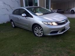 Honda Civic Carro perfeito - 2013