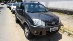 Ecosport XLT automatica 2011 - 2011