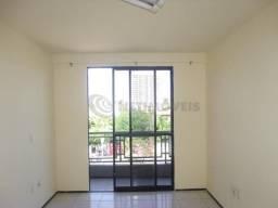 Apartamento para alugar com 3 dormitórios em Cambeba, Fortaleza cod:699219