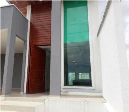 Vendo - Casa top no condomínio Mansões Paris de 3 Suítes sendo uma Master