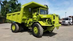 Caminhão Fora de estrada Terex R-22C
