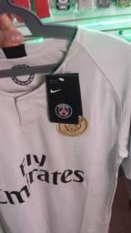 Uniforme do PSG