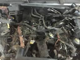 Caixa Câmbio Automático Range Rover Sport Sport 3.6 TDV8 2009
