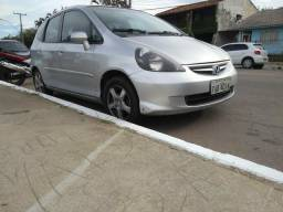 Honda fit 2007 aut 2019 pago - 2007