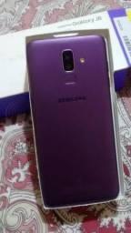 Samsung J8plus