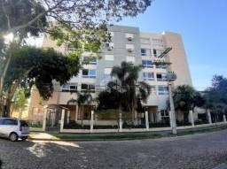 Apartamento à venda com 1 dormitórios em Cristal, Porto alegre cod:9905268