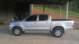 Hilux 2006 aut - 2006