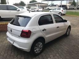 Vw - Volkswagen Gol 1.6 trendline - 2018