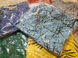 Camisas boas e baratas