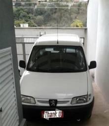 Peugeot Partner 2009 1.6 - 2009