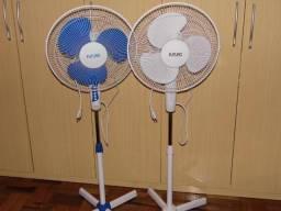 Ventilador de coluna 3 velocidades 110v novo aproveitem o preço e guardem para o verão