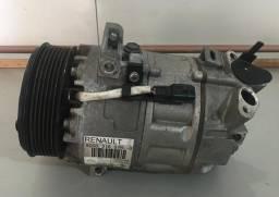 Compressor de ar Renault master original