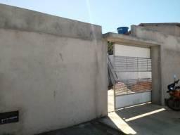 Casa com estrutura para 3 pavimentos!