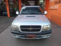 S10 Executive 2.8 Diesel - 2008